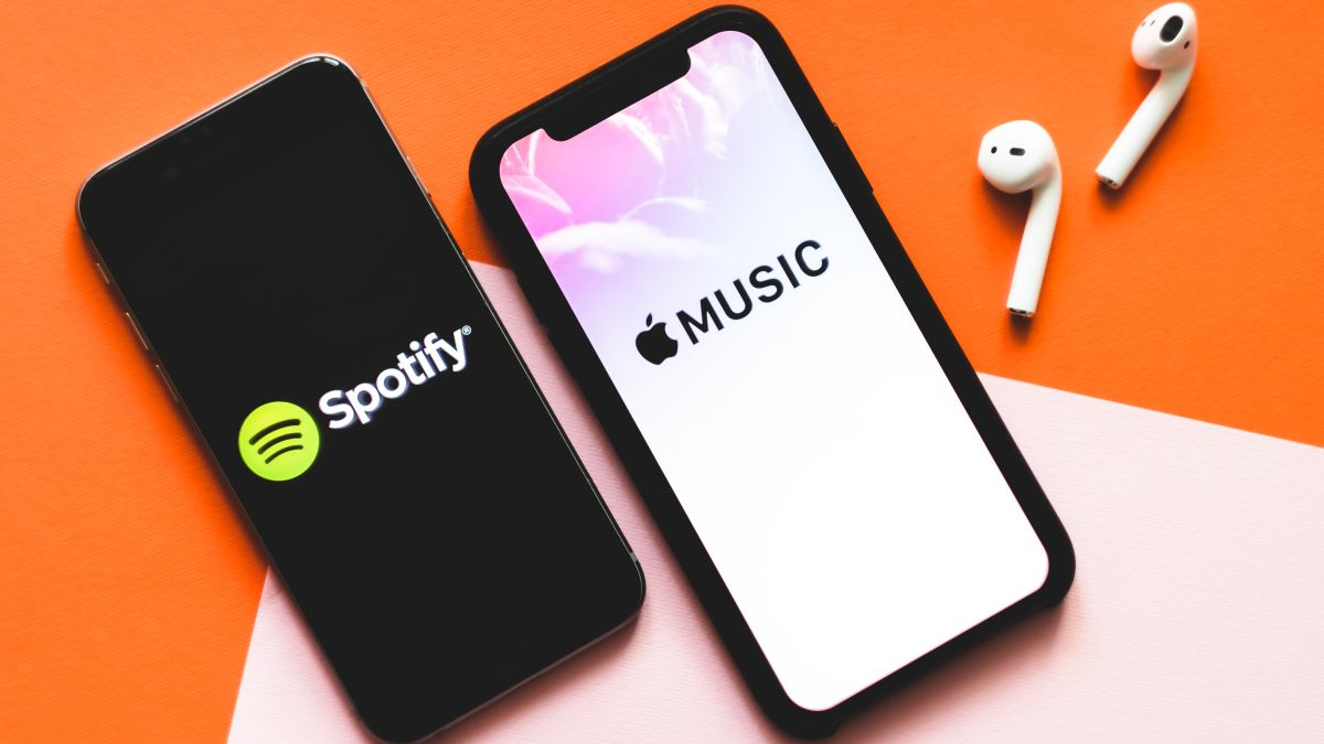 Apple Music is becoming too good to pass up — here's why Spotify should worry