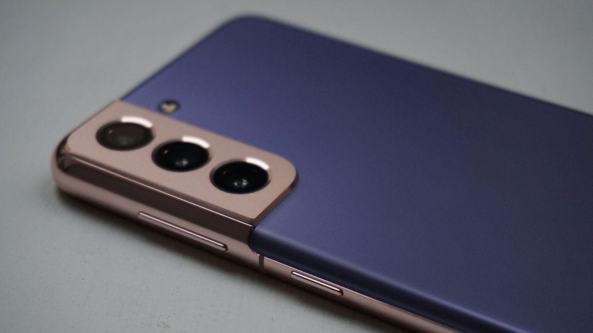 Samsung Galaxy S22 kan få den här iPhone-kamerafunktionen