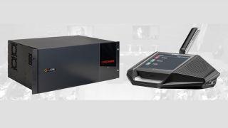 tvONE CORIOmatrix and Bosch Dicentis