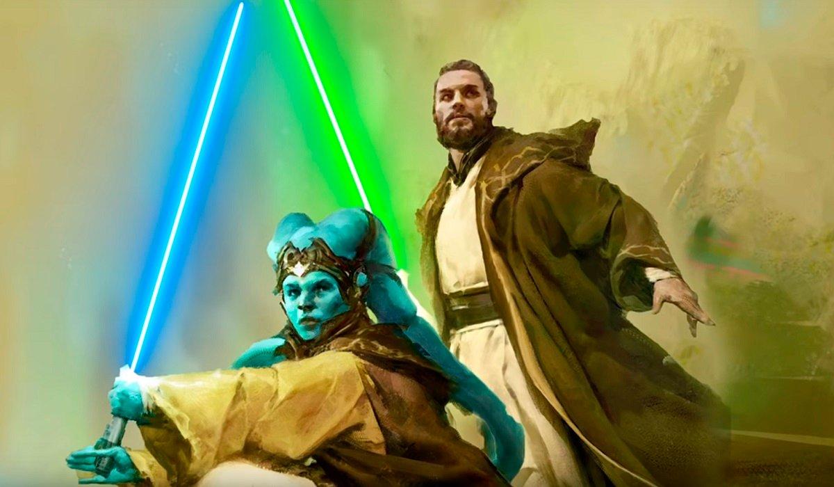 Jedi The High Republic