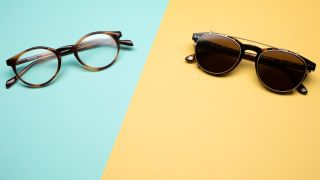 The GlassesUSA Prime Day sale is here: 65% off frames, 25% off contact lenses