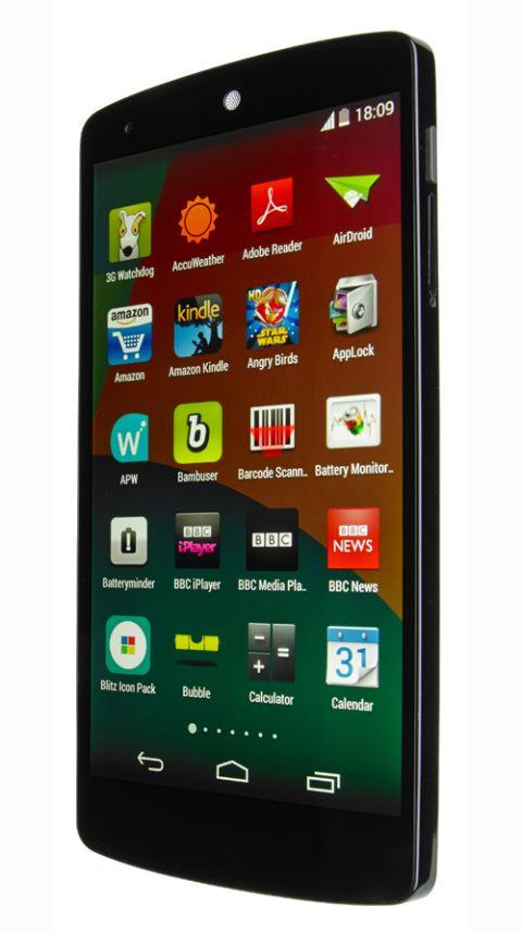 Google Nexus 5 review | What Hi-Fi?