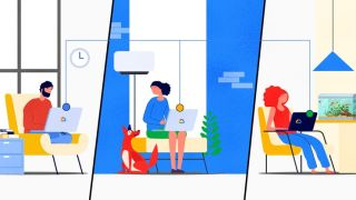 How to make the move from Office to Workspace