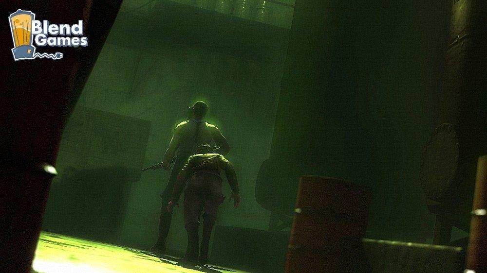 New Screenshots For Velvet Assassin And X-Blades #5696