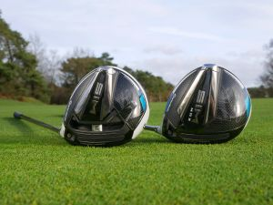 TaylorMade SIM Drivers Review