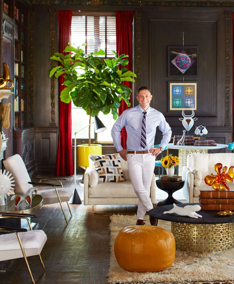 Designer Profile: Jonathan Adler