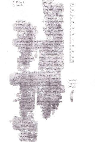 Ancient Poem Praises Murderous Roman Emperor Nero | Live Science