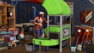Sims 4 skill cheats