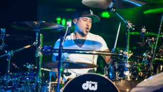 The 17 best international rock drummers in the world right now!
