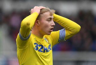 Jack Clarke Tottenham Leeds