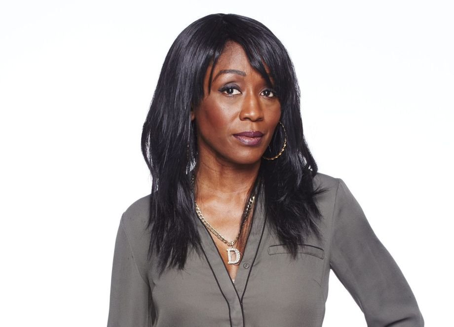 EastEnders - Denise Fox