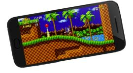 SEGA Collection Brings Classic Titles To Mobile For Free