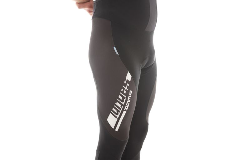 Santini Vega Aquazero bib tights