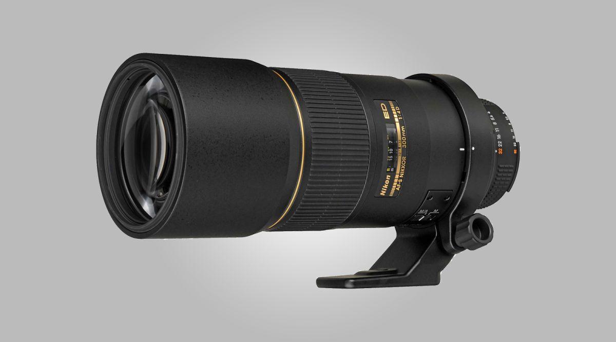 Best F-mount lenses for Nikon Z | TechRadar