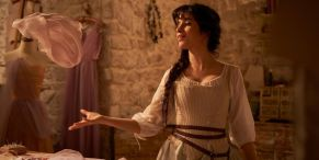 Amazon's Cinderella Review: This New-Fashioned Jukebox Fairytale Fits Like A Comfortably Worn Sneaker