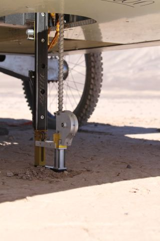 Good News for Mars Life Hunt? Rover Digs Up Microbes in Chilean Desert
