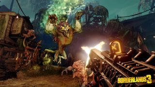 Borderlands 3 and Bloodlines 2 are pulled from Epic Games