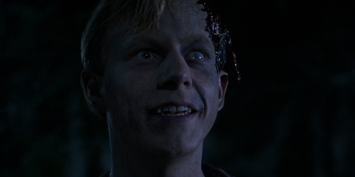 Pet Sematary 1989 Victor Pascow