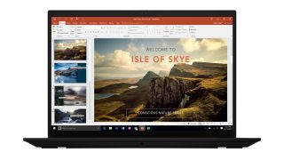 Lenovo announces new high-end and budget-ranged laptops