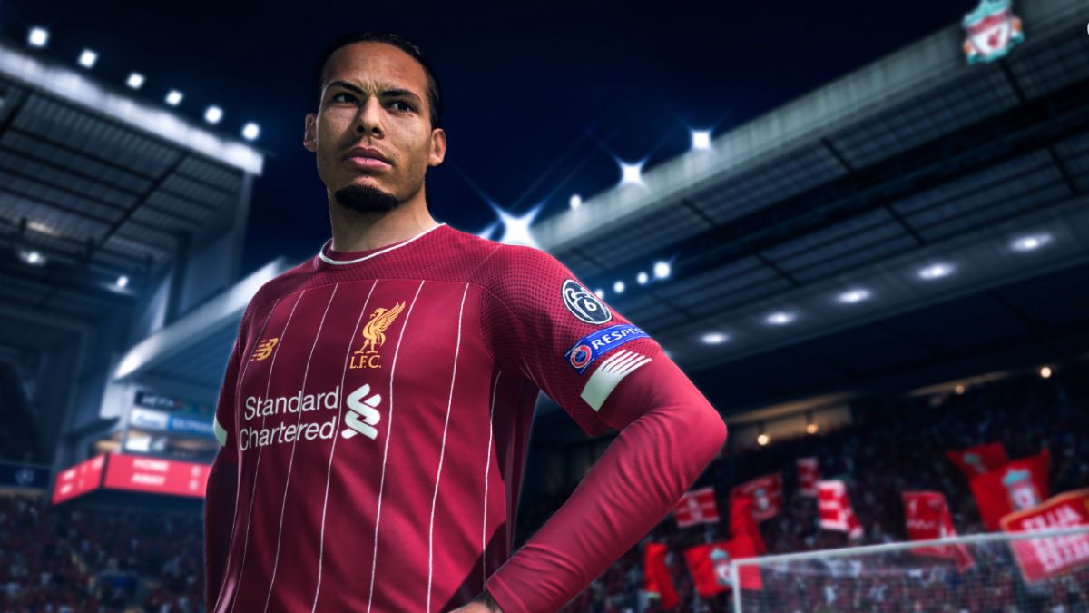 FIFA 21 release date, cover, PS5 and Xbox Series X details, and everything you need to know - GamesRadar