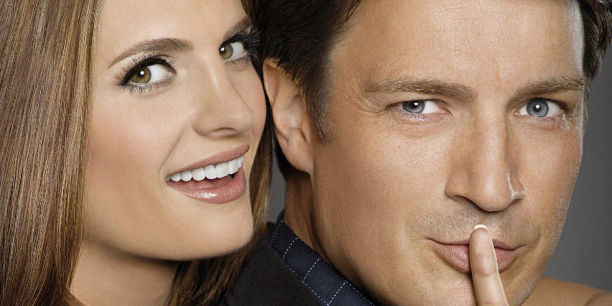 What The Castle Cast Is Doing Now, Including Nathan Fillion