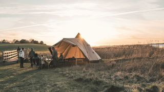 Best large tents