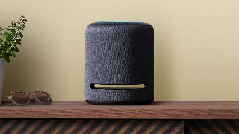 best smart speakers 2020