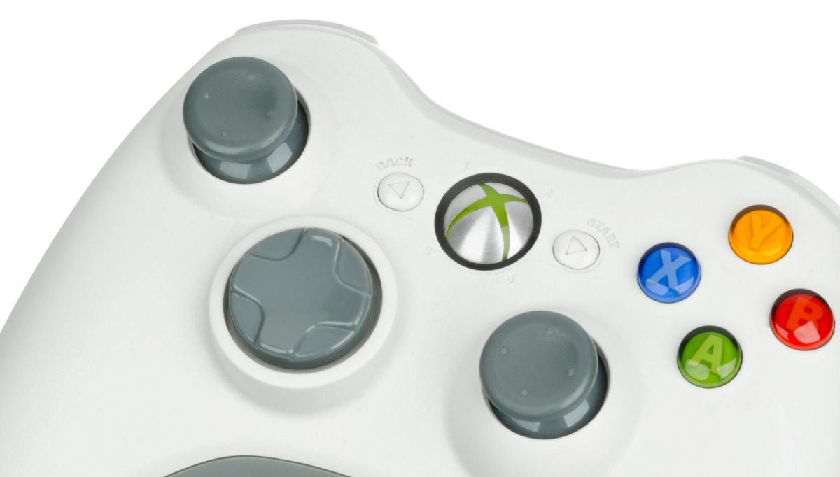 You can tune the new Xbox Elite controller joysticks to feel