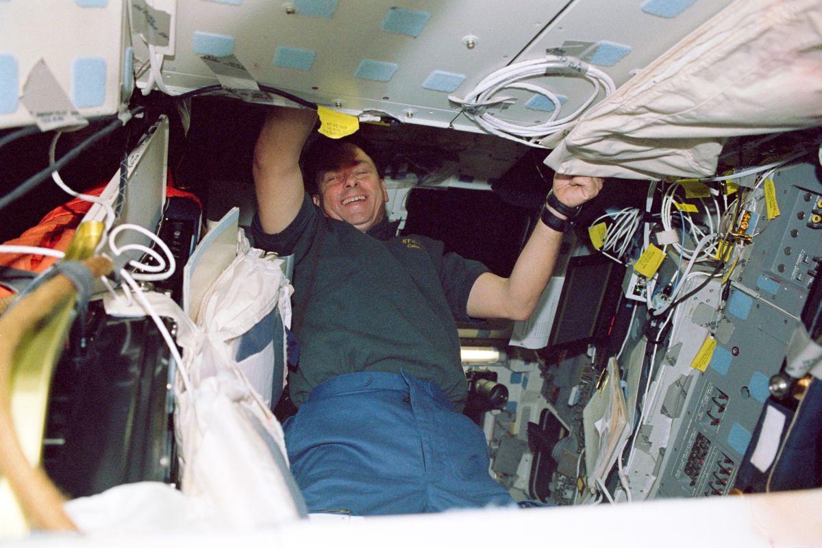 space shuttle columbia documentary - photo #22