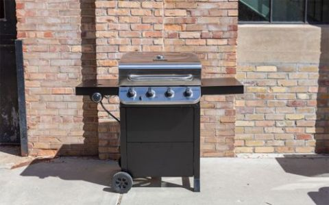 10 Best-Reviewed Gas Grills on Amazon Family Handyman