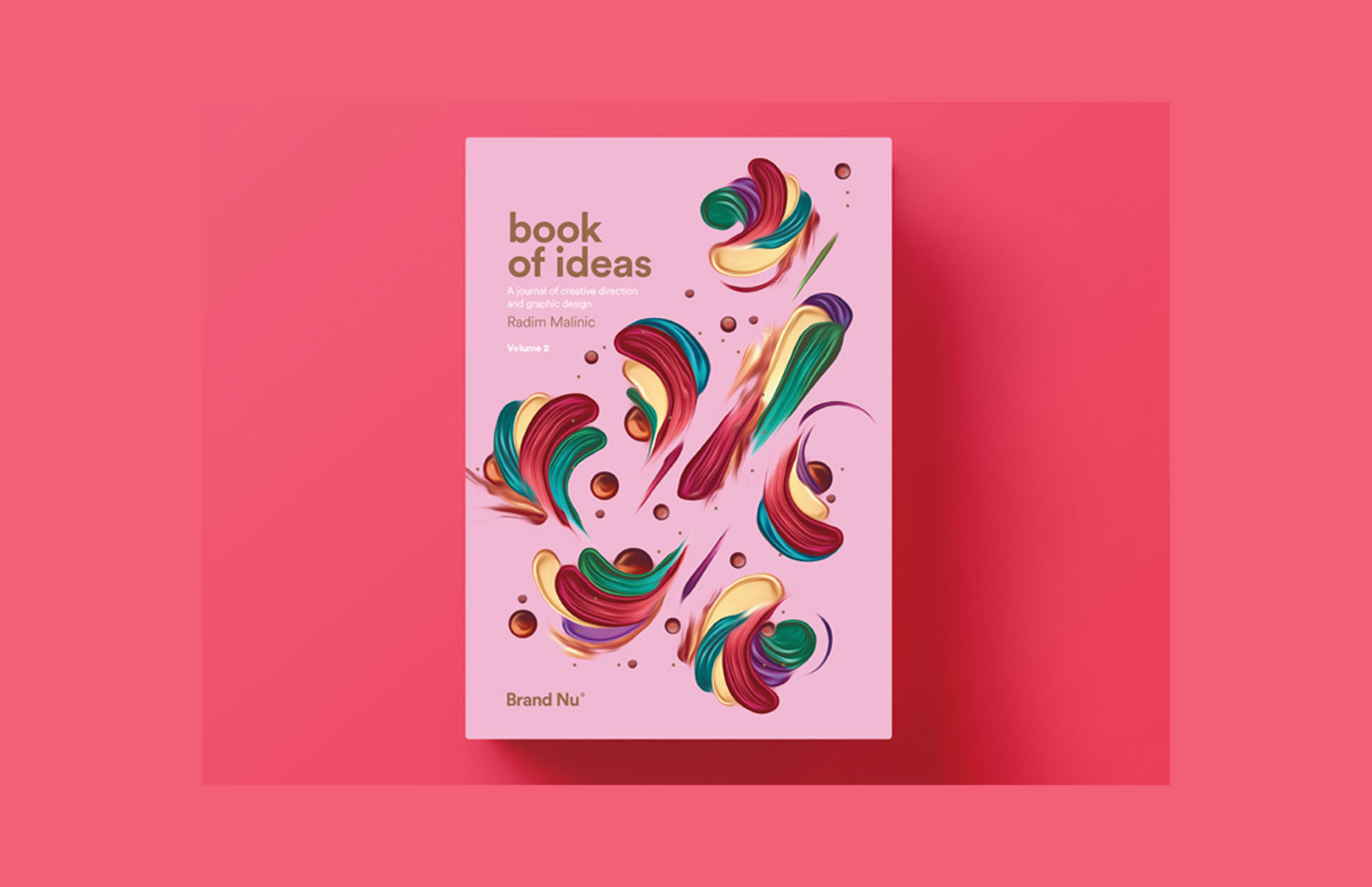 book of ideas vol 2