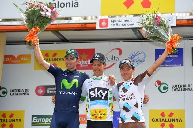 Tour of Catalonia - Stage 7
