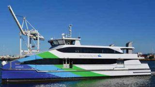 SF Bay Ferry Steps Up AV to Improve Passenger Safety