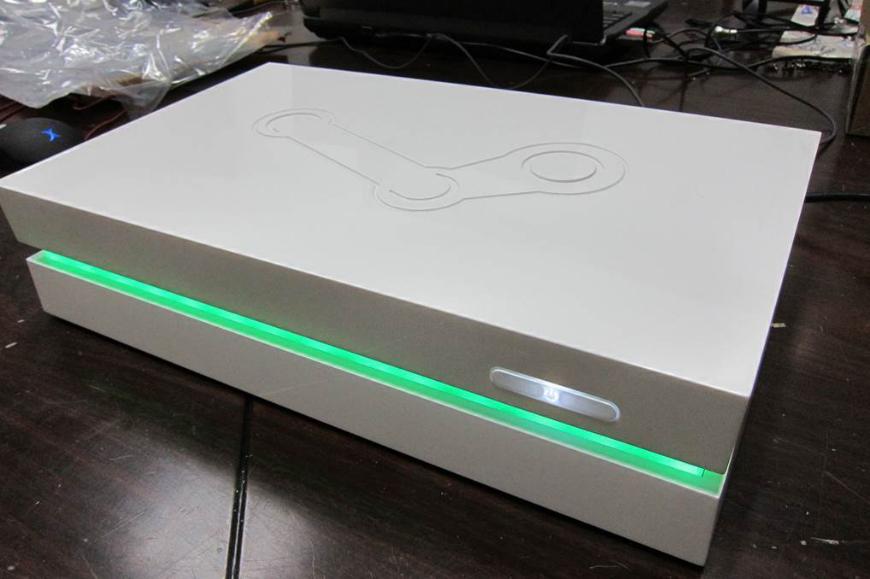 Valve's Steam Machine Partners Include Alienware, CyberPowerPC #30236