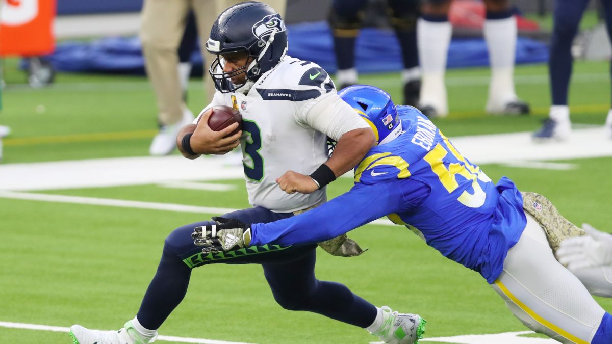 Rams Vs Seahawks Live Stream How To Watch Nfl Week 16 Game Online From Anywhere Techradar