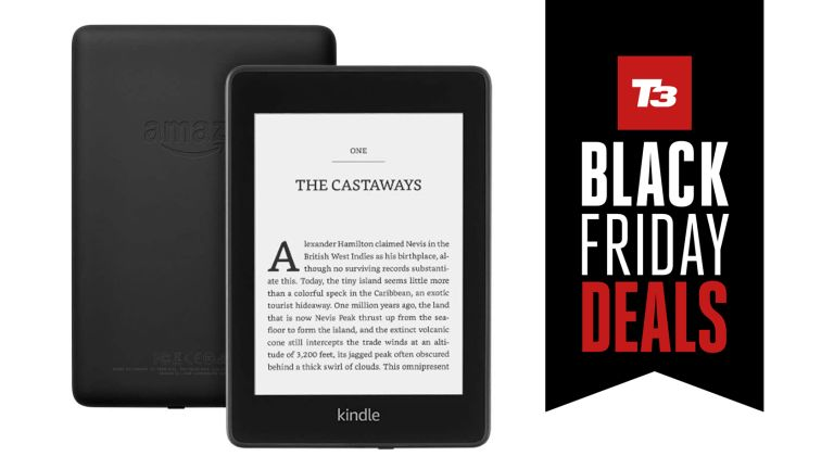 Amazon Kindle Paperwhite Black Friday deals