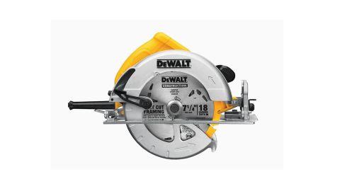 Dewalt DWE575 Circular Saw review