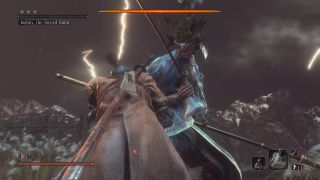 Sekiro Isshin, the Sword Saint boss guide