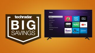 Walmart Black Friday deals TVs
