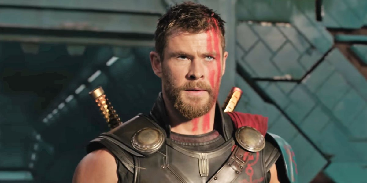Thor includes an LGBTQ transgender character