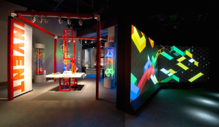 Electrosonic Provides AV Support for Rubik's Cube Exhibition