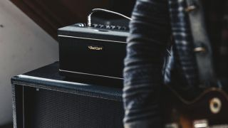 Bad Cat The Paw desktop guitar amp