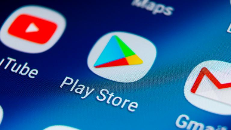 Google Play Store generic image