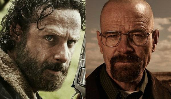 Breaking Bad The Walking Dead fan theory