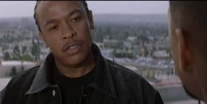 Straight Outta Compton Producer And Music Legend Dr. Dre Releases Message For Fans After News He Had A Brain Aneurysm Breaks