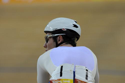 Mark Cavendish Olympics 2008