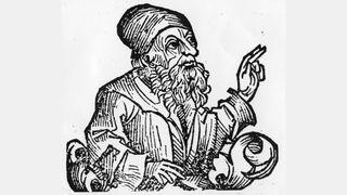 Согласно греческому историку Плутарху и другим древним авторам, философ Анаксагор из Клэзоменэ был первым, кто осознал, что солнечное затмение вызвано тенью луны, заслоняющей свет на солнце, а не каким-то