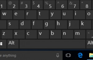 The Best Window 10 Keyboard Shortcuts And Hotkey Commands Laptop Mag