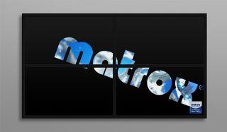 Matrox Mura API Digital Signage Video Walls