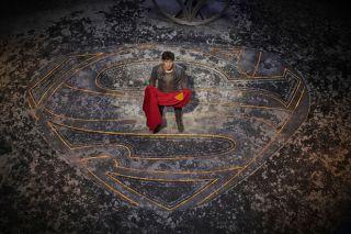 Superman Prequel, Krypton